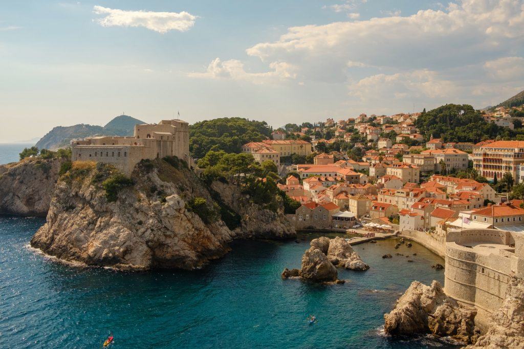 Croatia Has Now Opened Its Borders To American Tourists