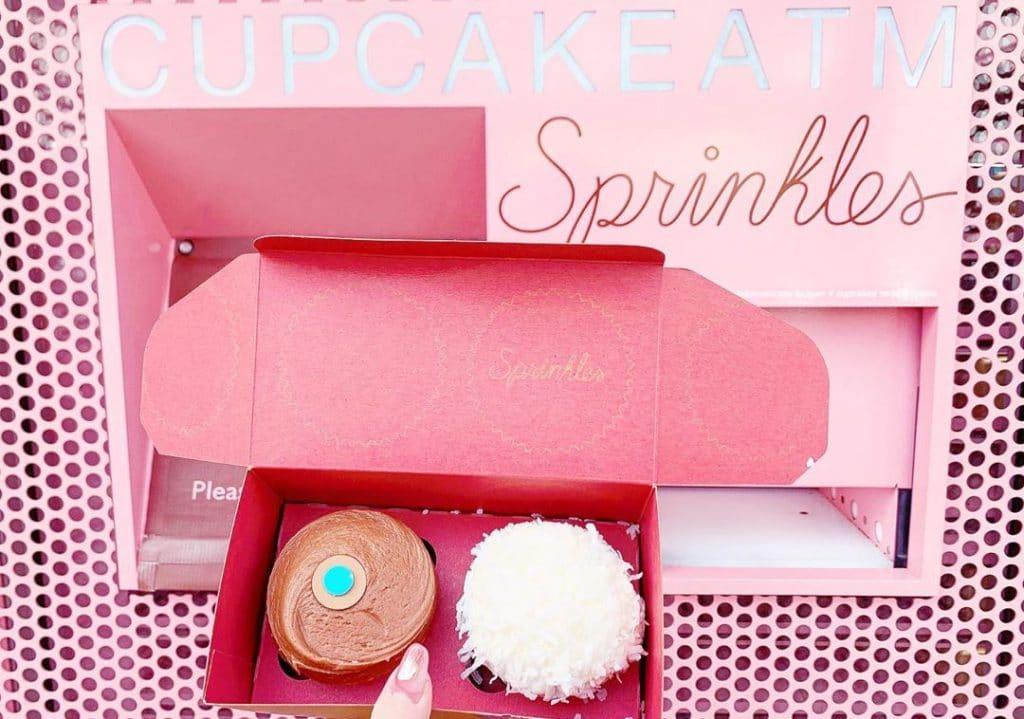 sprinkles cupcake atms