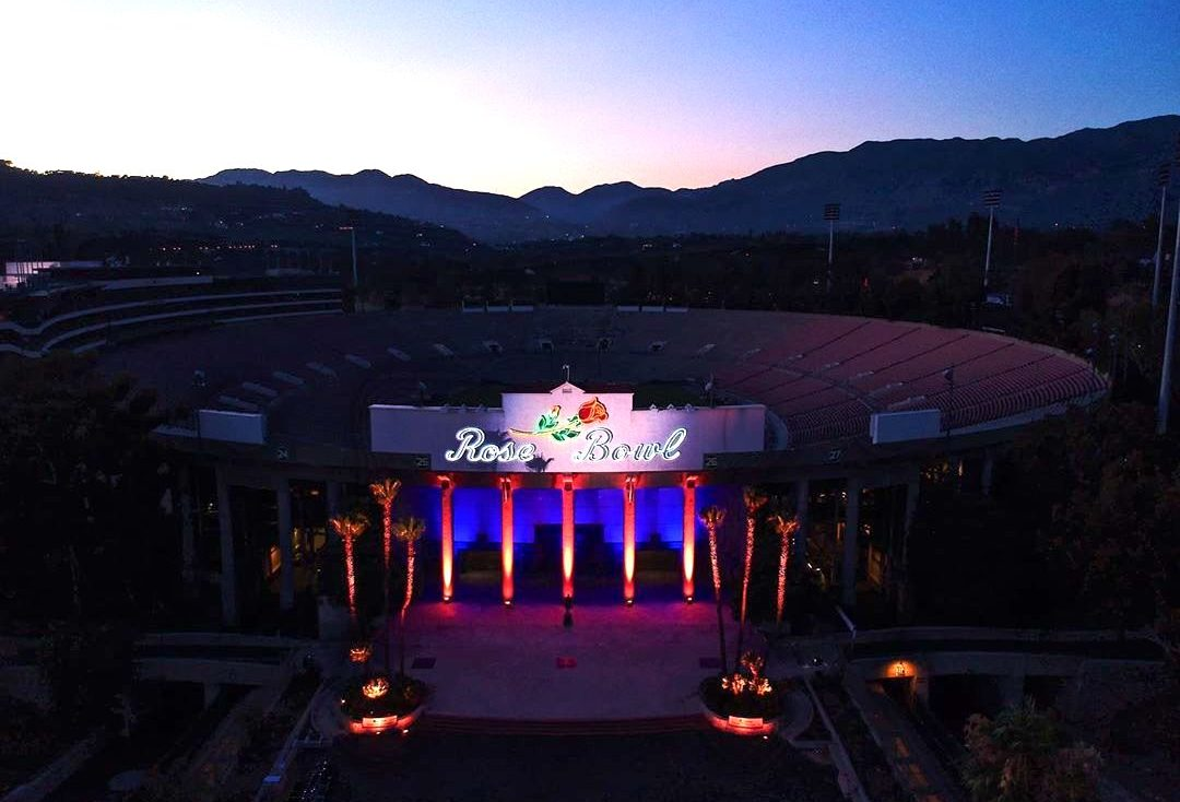 Rose Bowl Extends Its Drive In Theater With A New Show In August Secret Los Angeles