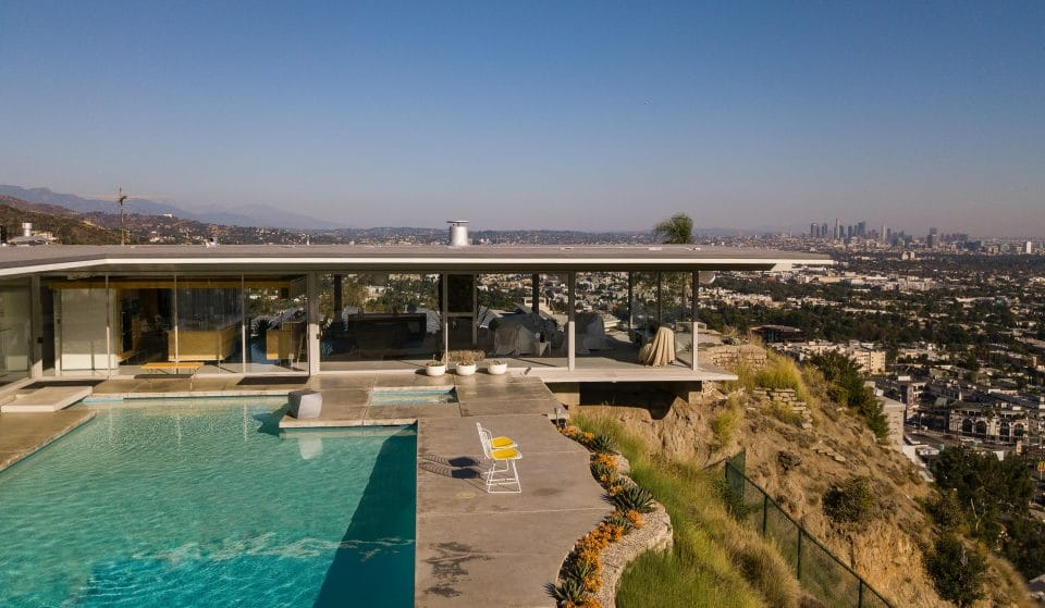 Escape The Heat By Renting A Private Swimming Pool In L.A.