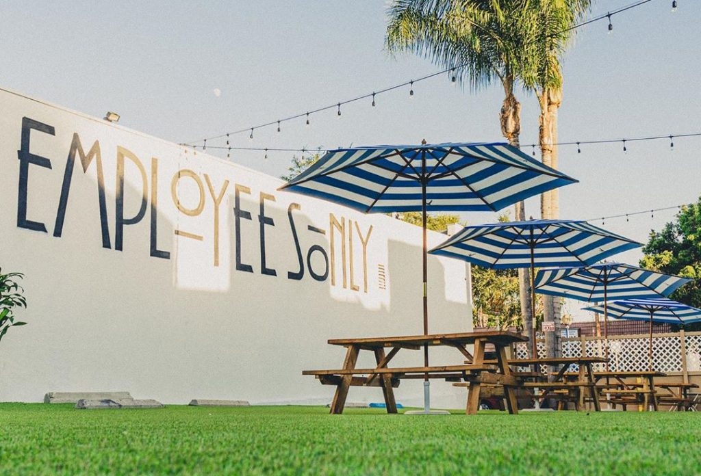 L.A. Al Fresco Dining Rules May Become Permanent