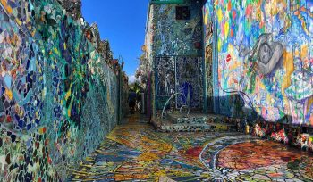 This MosaickedVenice Gem Will Reopen On March 27