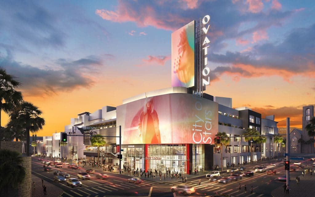 Hollywood & Highland Is Getting A Complete Makeover, Including A New Name