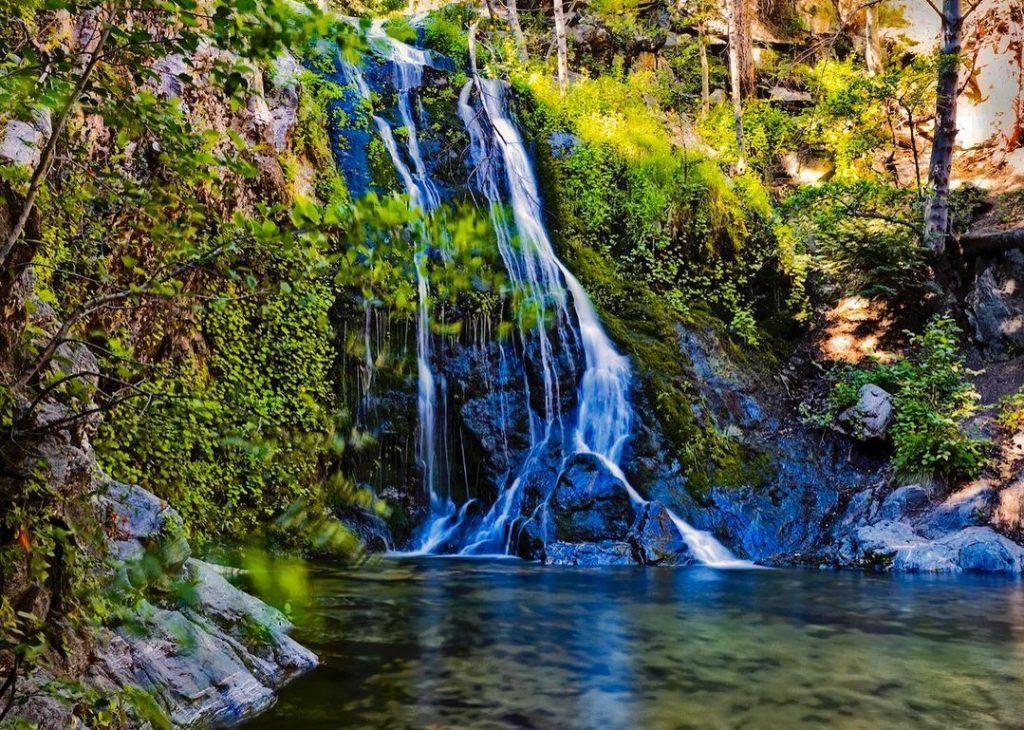 11 Amazing Waterfalls Worth Hiking To Around L.A.