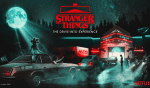 Drive-Into The Upside Down With This 'Stranger Things' Experience Coming To L.A.