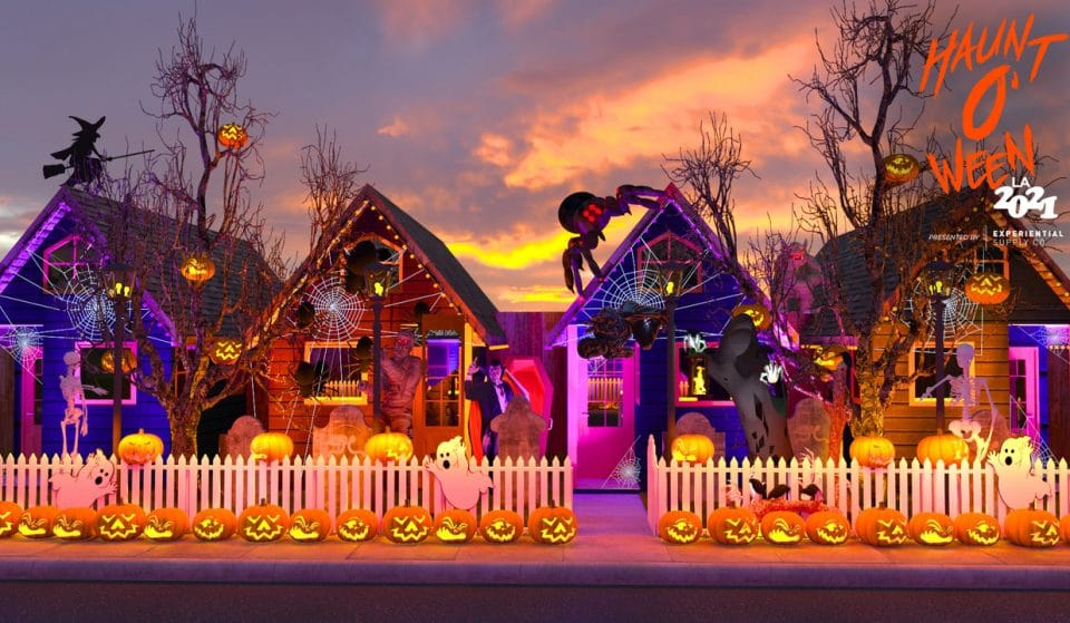 23 Bewitching Things To Do This Halloween In L.A.