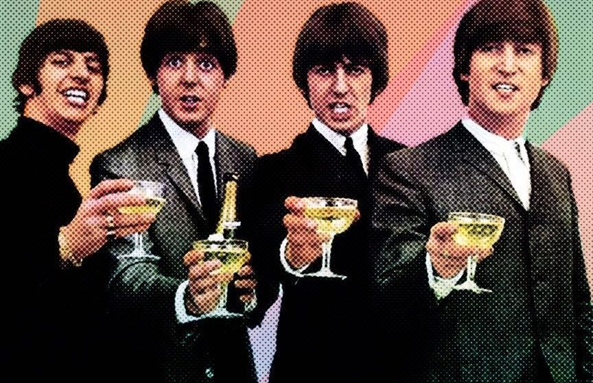 """Come Together"" For This Magical Beatles Dinner Experience At A Secret L.A. Location"