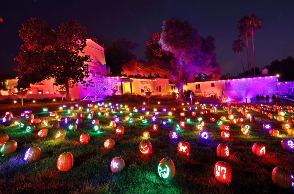 Summon The Spirit Of Halloween With These 13 Bewitching Activities