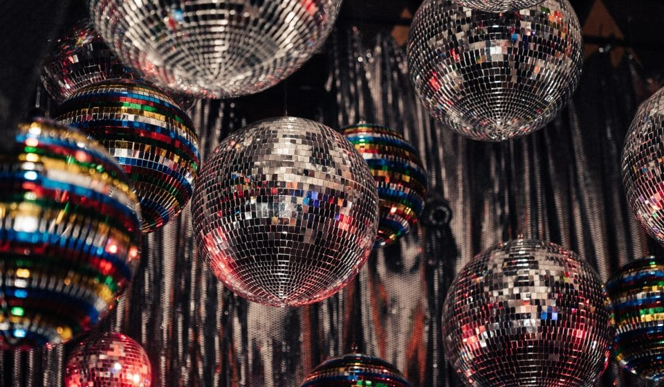 Sip On Bottomless Mimosas And Get Into The Groove With This Disco Brunch
