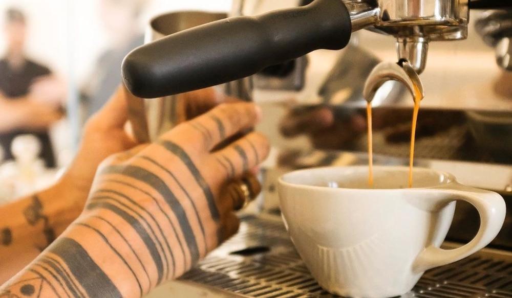 10 Best Coffee Shops Around Los Angeles