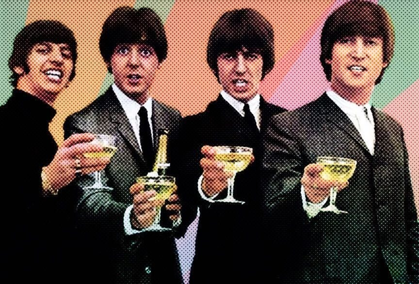 """""""Come Together"""" For This Magical Beatles Dinner Experience At A Secret L.A. Location"""