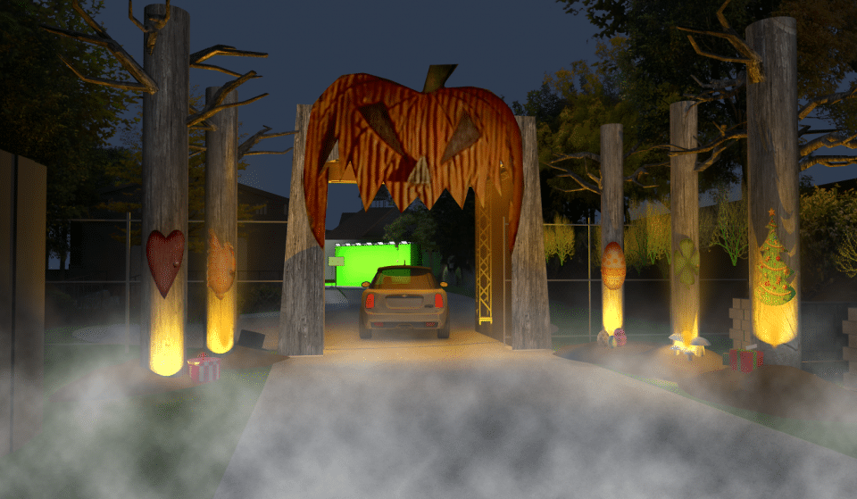 The Most Thrilling Drive-In Experiences Coming To L.A. This Season