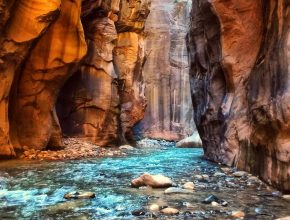 10 Breathtaking U.S. National Parks That You Need To Explore