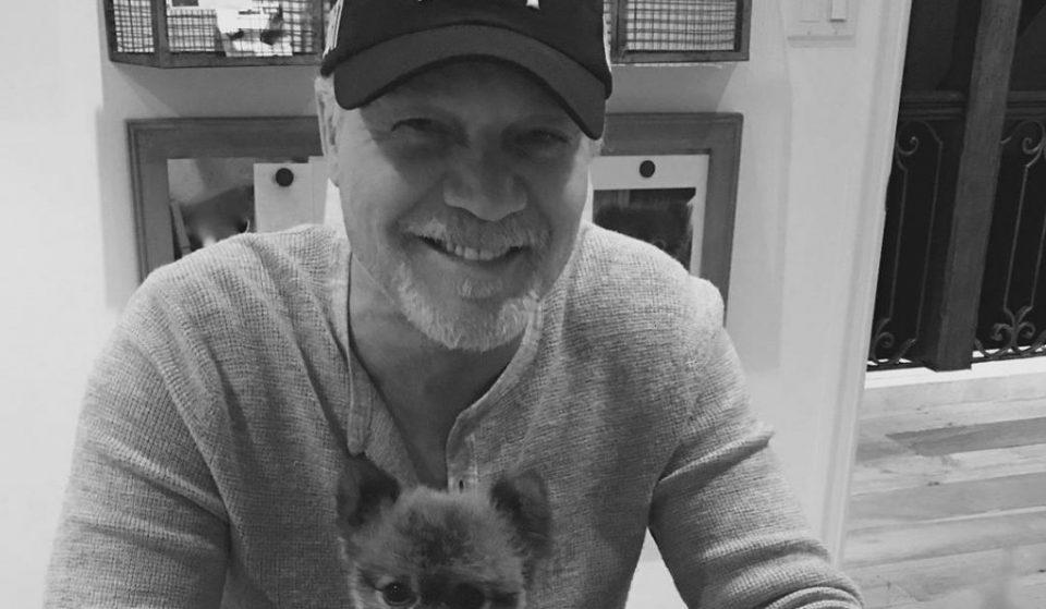 Pasadena's Eddie Van Halen Has Passed Away Aged 65