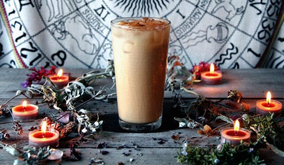 Resurrect Your Daily Coffee Ritual With This Witchy Pop-Up In East L.A.