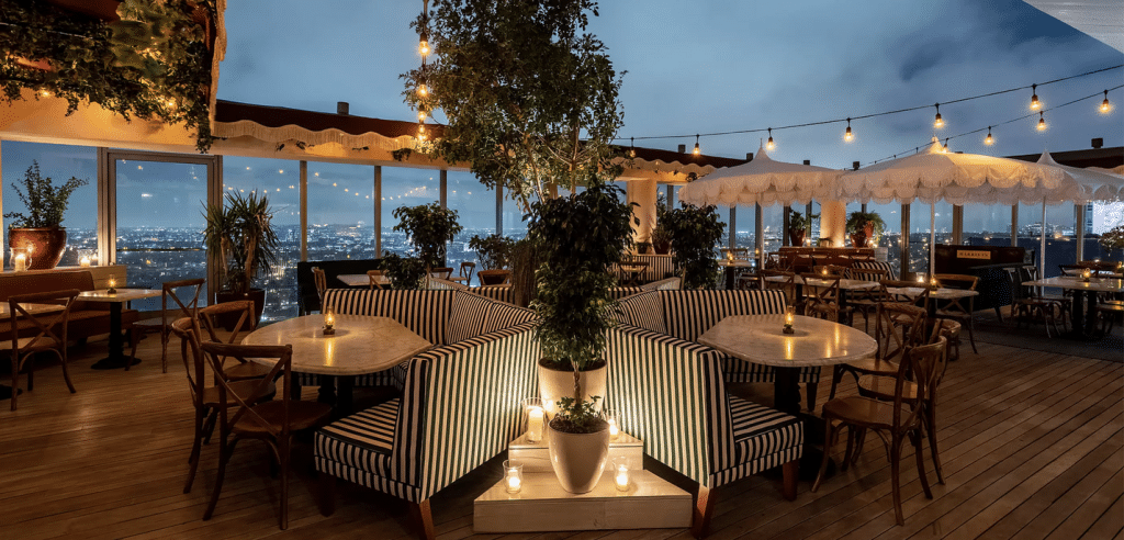 L.A. County Suspends Outdoor Dining As COVID-19 Cases Soar