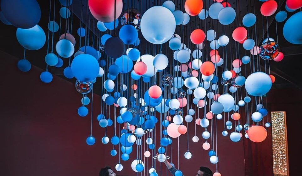 Illuminate Your Feed With Dazzling Displays At The Museum Of Dream Space