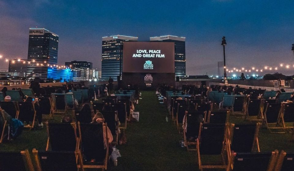The Rooftop Cinema Club Is Back For Another Season At 3 Incredible Locations