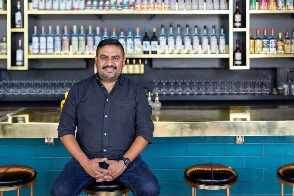 Madre! Will Be Debuting Its Impressive Mezcal Collection And Dining Space In WeHo This Monday