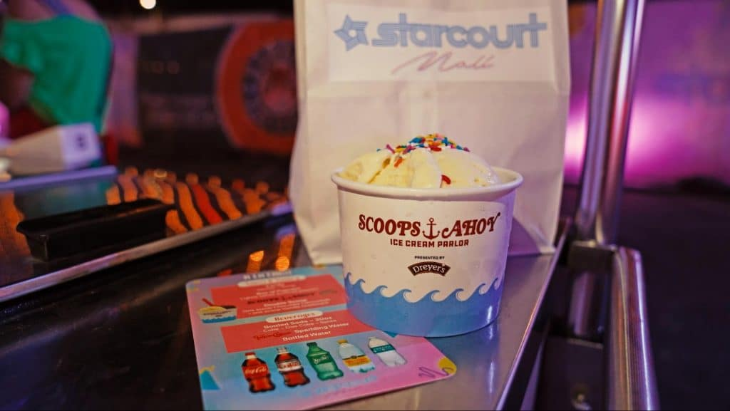 5 Tasty Treats You Can Enjoy At The Stranger Things Drive Into