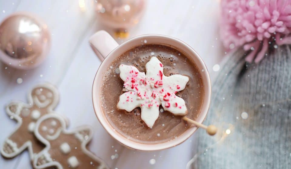 Drinking Hot Chocolate Can Make You Smarter, Study Says