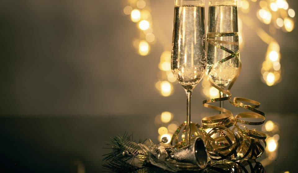 Pop The Champagne And Toast To The Future With A Hollywood Star At This Dazzling NYE Experience