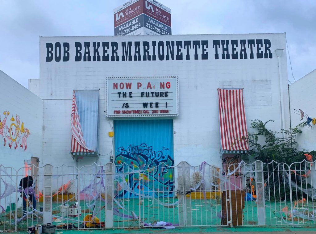 Bob Baker Marionette Theater Will Be Around For 2021 After Reaching Their $365,000 Goal
