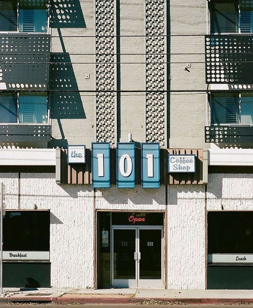 Hollywood's Beloved 101 Coffee Shop Has Permanently Closed