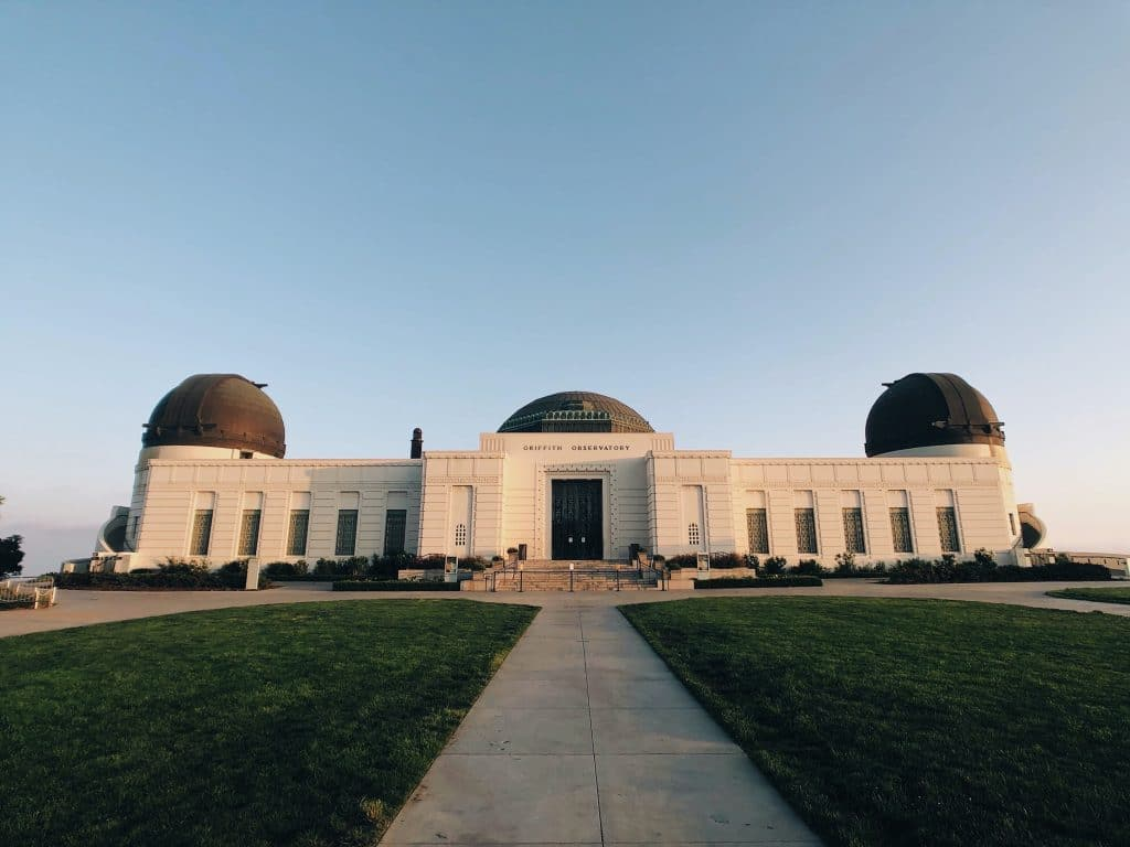 10 Quintessential Things To In L.A.
