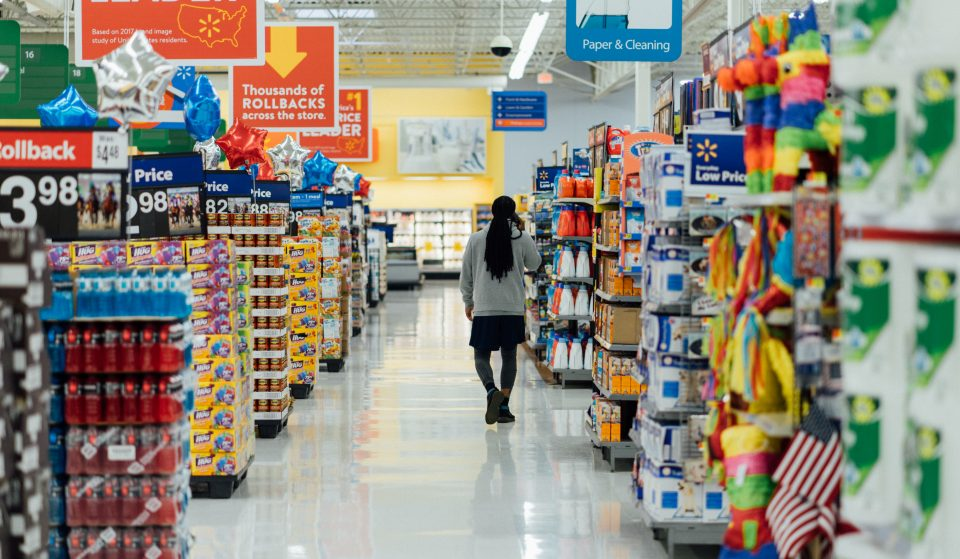 L.A. County Moves Forward With $5 Per Hour 'Hero Pay' For Grocery Workers