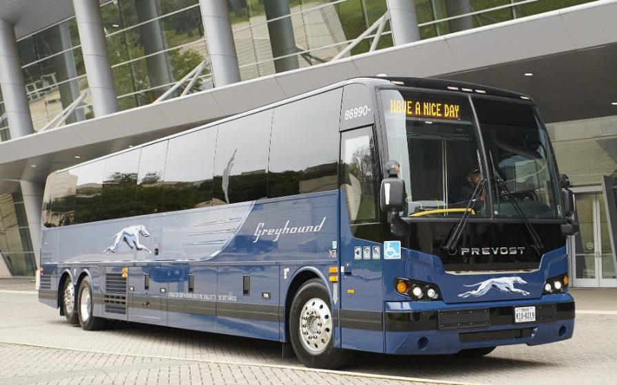 Greyhound Is Offering Runaways A Free Ride Home To Their Families
