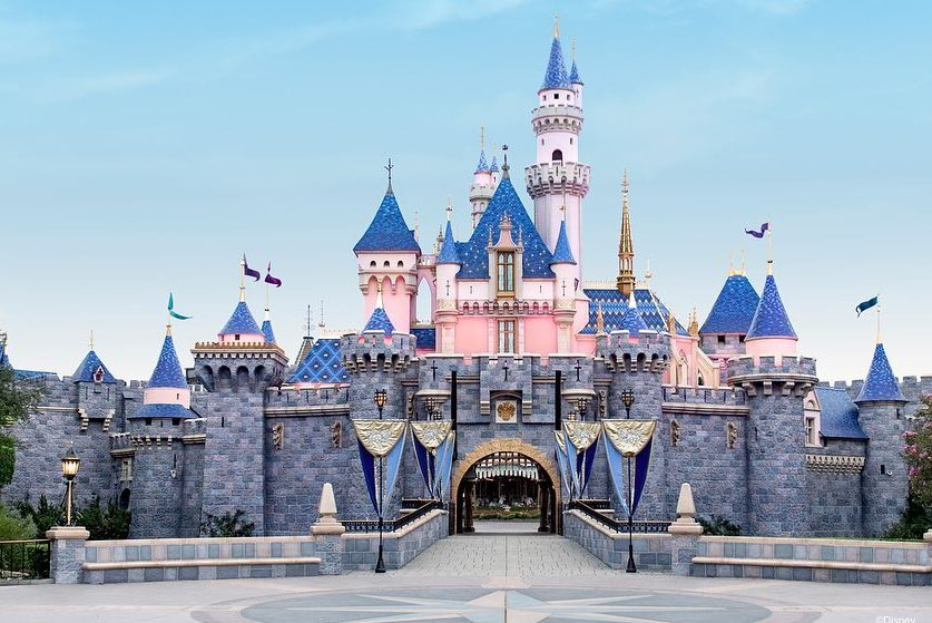 Disneyland Cancels Its Annual Pass Program After Nearly Four Decades