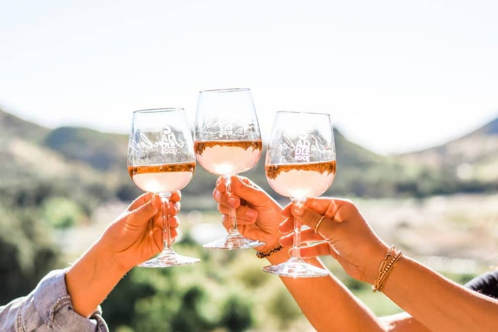 Sip Your Way To Savant Status With These Scintillating Wine Tasting Experiences