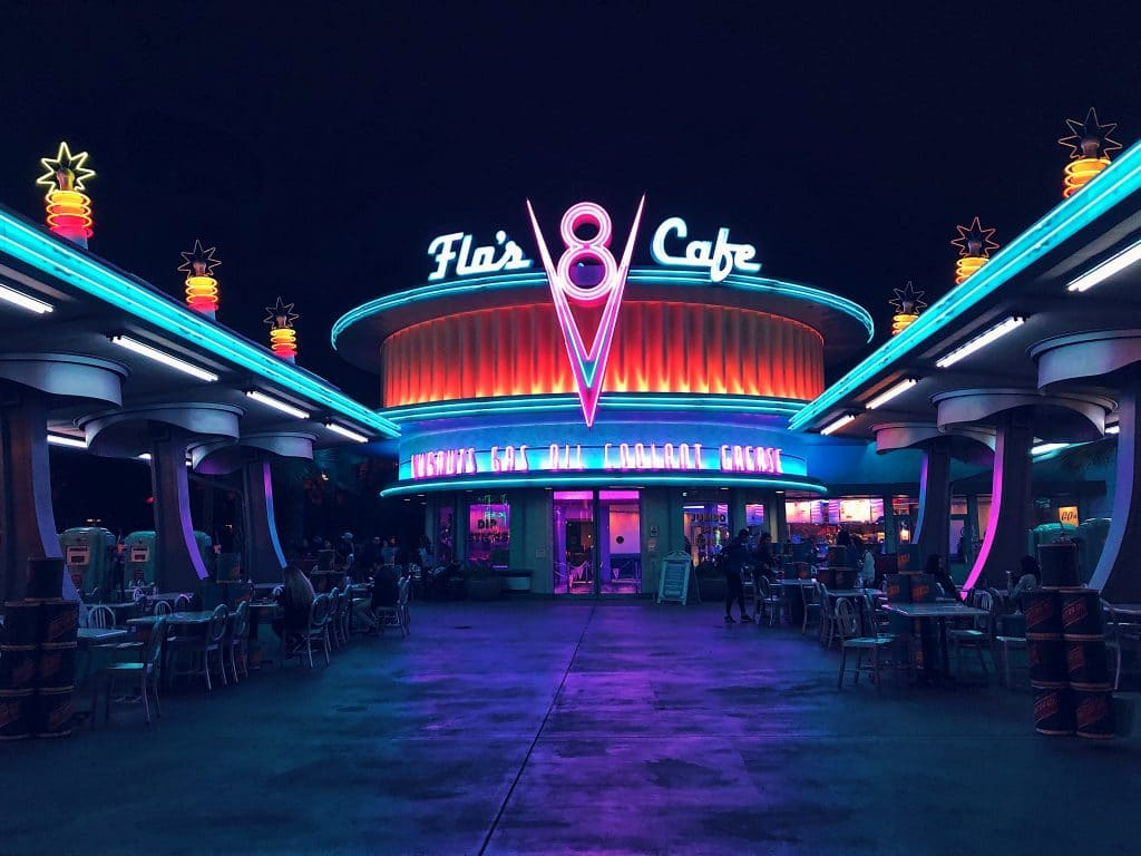 """Disney California Adventure To Debut """"A Touch of Disney"""" On March 18"""