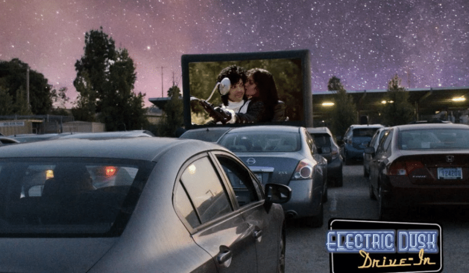 LA's Longest Running Pop-Up Drive-In Returns To SoCal For Its 9th Season