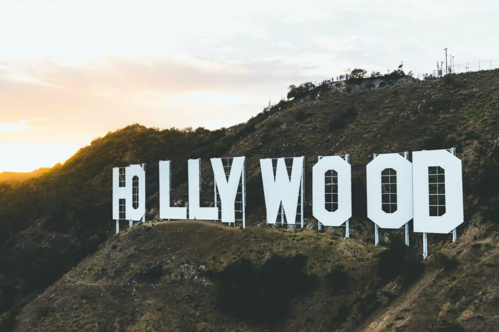 'HOLLYBOOB' Vandals Arrested With L.A. Police Calling The Stunt 'Way Uncool'