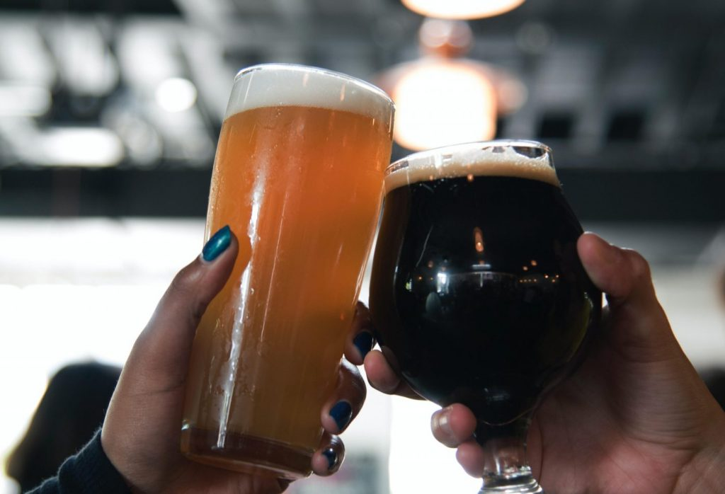 This Virtual Valentine's Beer Festival Will Give You 10 Craft Reasons To Fall In Love