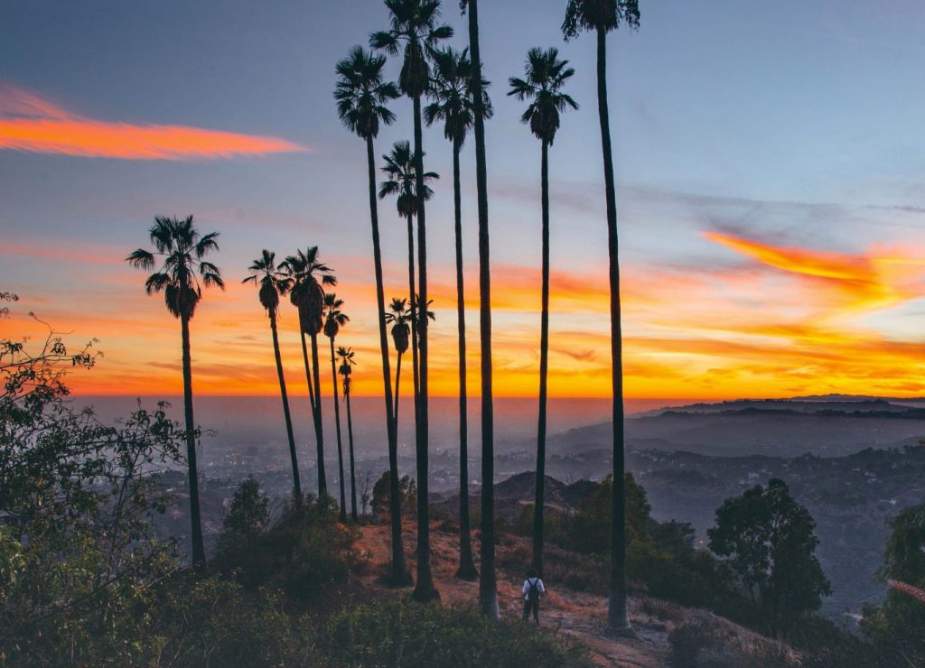 15 Of The Most Romantic Date Spots Around L.A.
