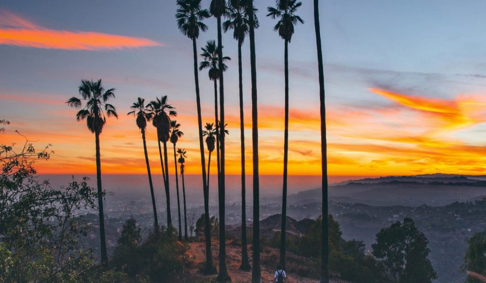 15 Of The Most Romantic Date Spots Around L.A., According To Angelenos