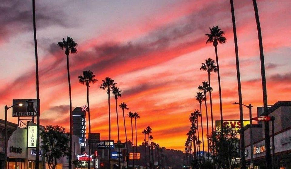 Date Spots in LA