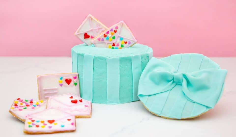 Get A 'Nailed It!' At-Home Bake Off Kit Inspired By Your Favorite Netflix Originals