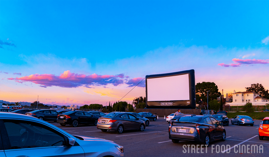 Catch 'Back To The Future' And Other Blockbuster Hits Under The Stars In L.A.