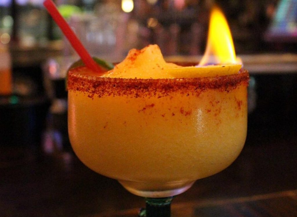 5 Mouthwatering Reasons To Celebrate National Margarita Day In L.A.