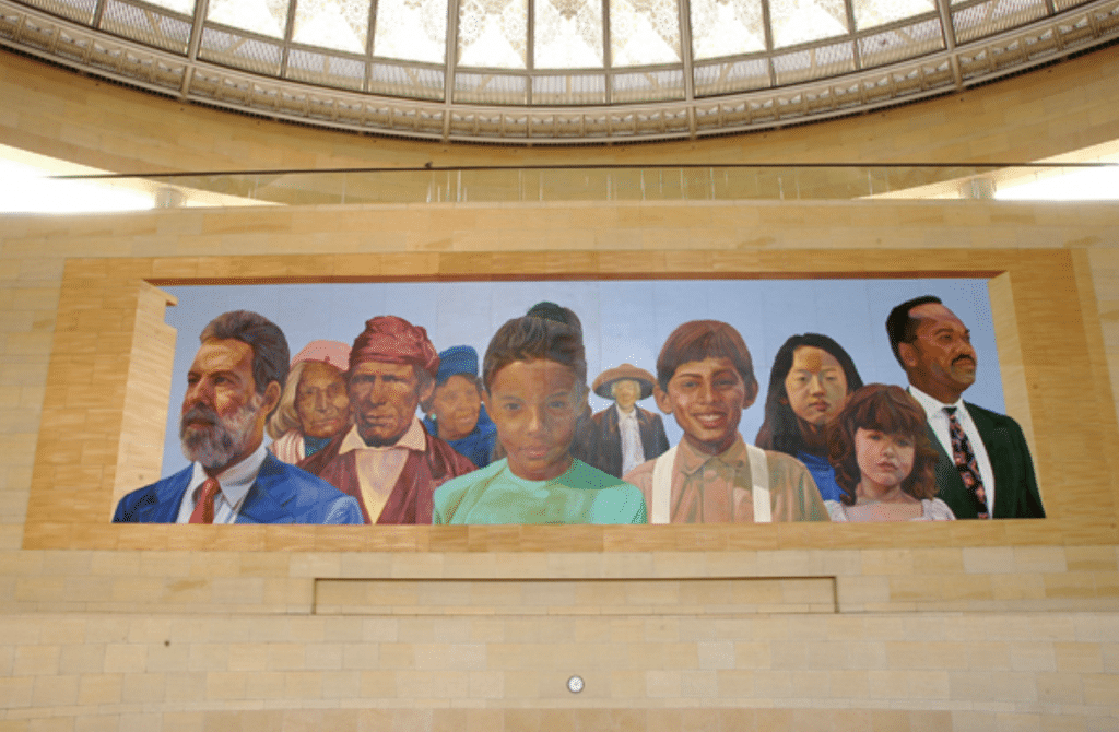 10 Incredible African American Heritage Sites To Visit Around L.A.