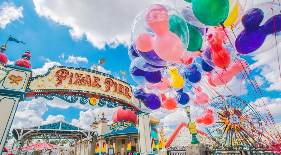 Disneyland Resort And California Adventure Park Is Open After More Than 400 Days