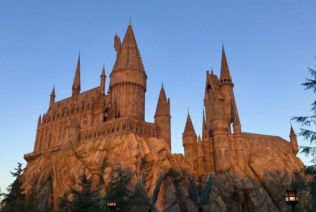 Universal Studios Hollywood Is Now Open With A Brand-New Ride