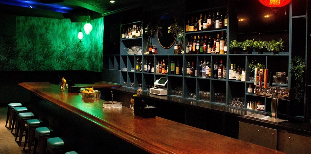 L.A. County Moves Into The Least Restrictive Yellow Tier Allowing Bars To Reopen Indoors
