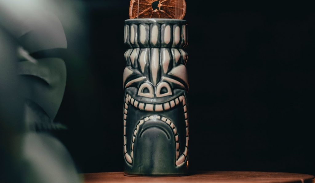 Take Your Tastebuds On An Exotic Adventure With This Mouthwatering Tiki Beer Festival