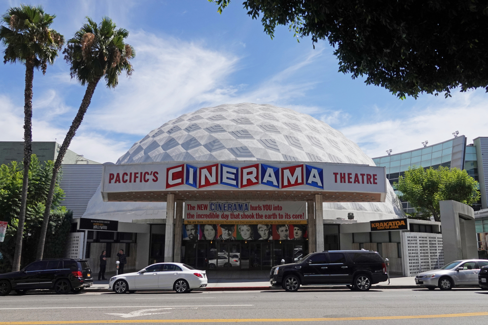 Pacific Theatres and ArcLight Cinemas To Close For Good