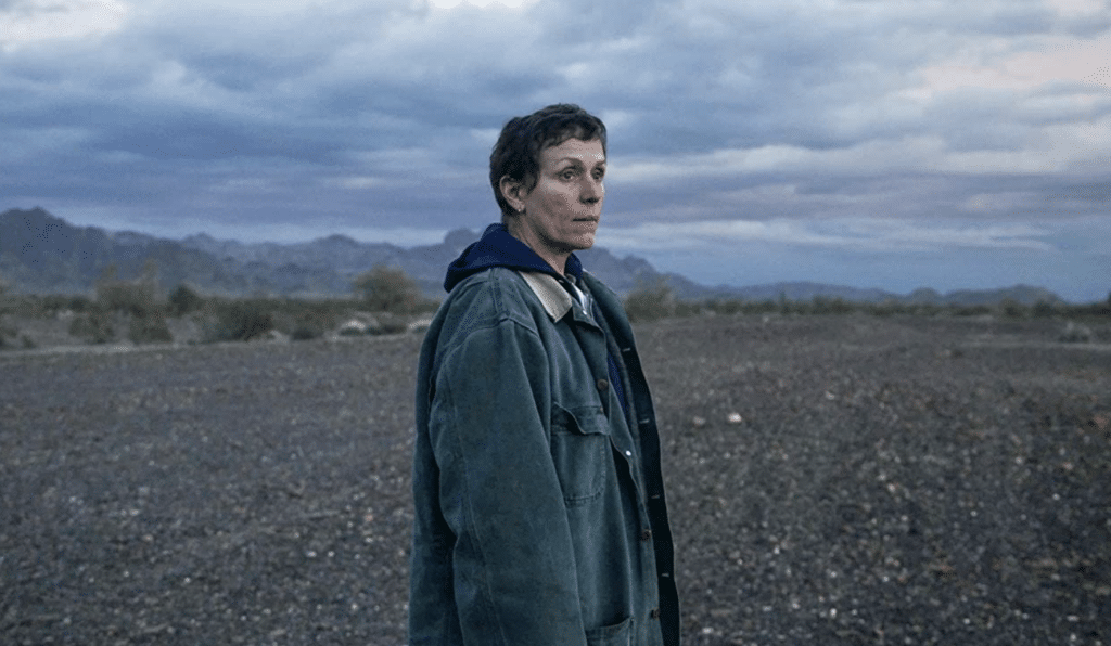 Where To Watch 'Nomadland' And Other 2021 Oscar-Winning Films